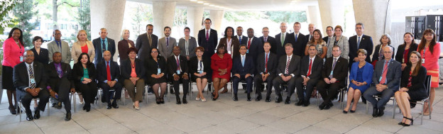 67th Session of the Regional Committee of WHO for the Americas