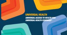 Universal Health logo