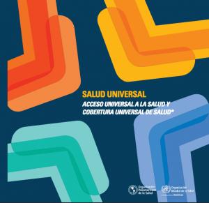 Salud Universal logo